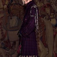 Tilda Swinton a Chanel arca!