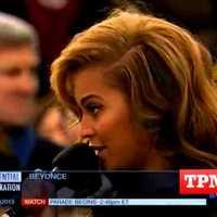 Így énekli Beyoncé az amerikai himnuszt