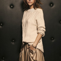 Palvin Barbara novemberben az Inditex-nél