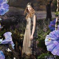 2014-es tavaszi/nyári divatkampányok