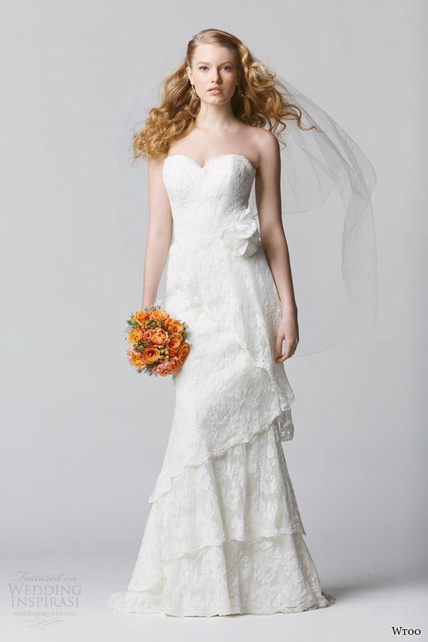 A Wtoo menyasszonyi ruháihoz készült divatfotók azért is különlegesek a582b52cbe