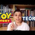Toy Story teória - Ki Andy apja?