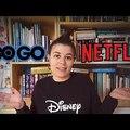 Netflix vs. HBO Go