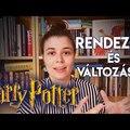 Harry Potter filmek - Rendezők és változások
