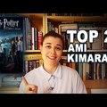 TOP 20 lista, amit kihagytak a filmből - Harry Potter és a Tűz Serlege