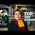 TOP 10 lista, amit kihagytak a filmből - Harry Potter és a Titkok Kamrája