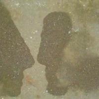 Csók a homokban, aztán felszárad