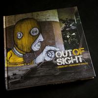 Új könyv a láthatáron - street art látókörön kívül