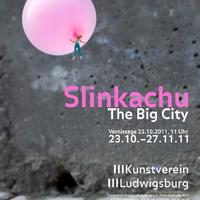 Slinkachu Németországban - újra emberkék a városban