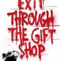 Ron English kitálal Banksyékről