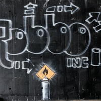 Banksy a békülés útján
