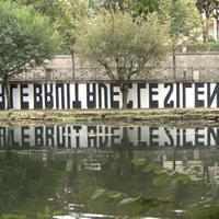 Escif, a spanyol street art-os tökéletes műve