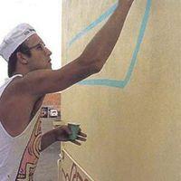 Keith Haring restaurációja