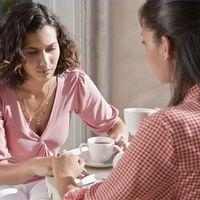 2. Az öngyilkosság megelőzése: beszélj vele!