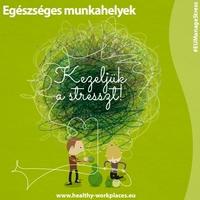 Stresszmentes munkahely pályázat