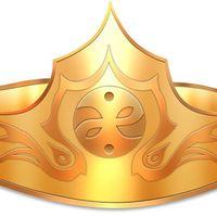 Kilencvenhatodik bejegyzés - Viseld a stroke-ot, mint egy koronát!