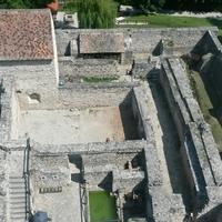 Nagyvázsonyi Kinizsi vár II. rész