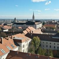 Buda várának története 1526-ig