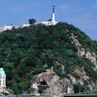 Citadella a Gellért-hegyen