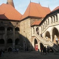 Vajdahunyad vára és Bethlen Gábor erdélyi fejedelem