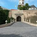 Nyitra várának története 1044-től napjainkig