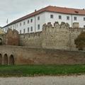 Siklós várának története a XVIII. századig