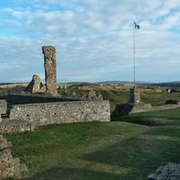 Nógrád vára, Castrum Novigrad