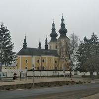 Máriapócsi Szent Mihály-templom