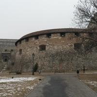 Buda várának története 1686-tól 1849-ig