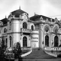 A budavári Magyar Királyi Lovarda története és rekonstrukciója