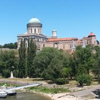 Esztergom – a királyi és érseki palota
