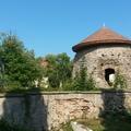 Szilágysomlyói Báthory-várkastély I. rész