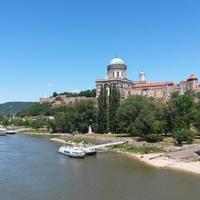 Esztergom – a vár története a XX. századig