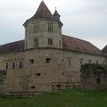 Fogaras várának története a XVI. század végétől napjainkig