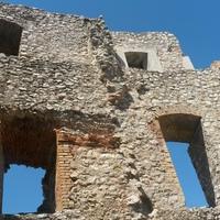 Cseszneki vár, az Eszterházyak birtoka