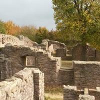 Jakab-hegyi pálos kolostorrom
