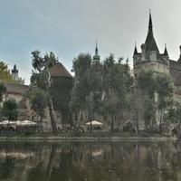 Történelmi Épületcsoport, avagy Vajdahunyad vára Budapesten