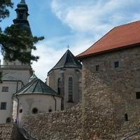 Nyitra várának története 1044-ig