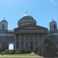 Esztergomi bazilika – építése és külső megjelenése