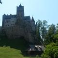 Törcsvári várkastély