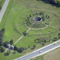 Muhi Csata Emlékműve