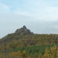 Salgó vára, Castrum Salgow