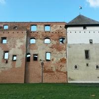 Kisvárdai vár