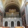 Esztergomi bazilika – a templom belső terei