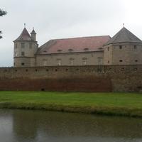 Fogaras várának története a XVI. század végéig