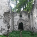 Gönci pálos kolostorrom
