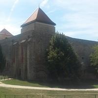 Várpalotai Thury vár II. rész