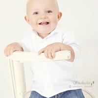 Pistike 1 éves   /   családfotó és babafotózás