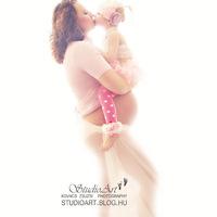 Nóri ♡ családfotó és kismama fotózás