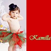 Jázmin és Kamilla   /   gyerekfotó és -babafotózás